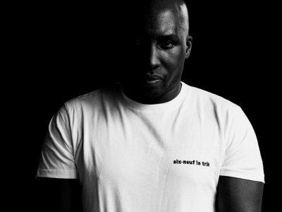 T-shirt 69 LA TRIK blanc Collection 2020