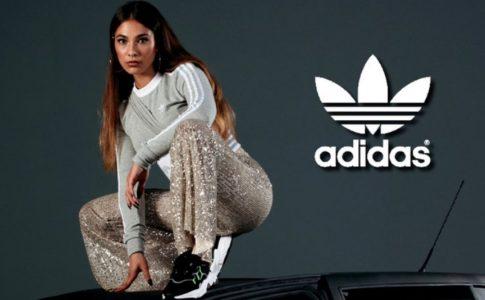Chilla Adidas OL