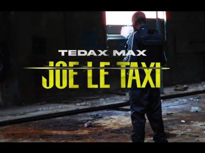 TEDAX MAX - JOE LE TAXI